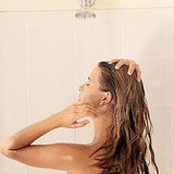 Make the Shower a Healthy Place