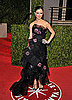 Pictures of Fashion Designers Tory Burch, Tom Ford, L&#039;Wren Scott, Georgina Chapman on 2011 Academy Awards/Oscars Red Carpet