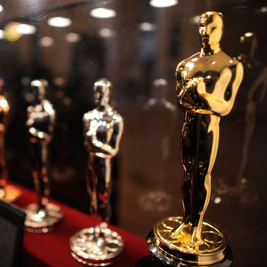 Twitter and the Oscars: 5 Fun Facts