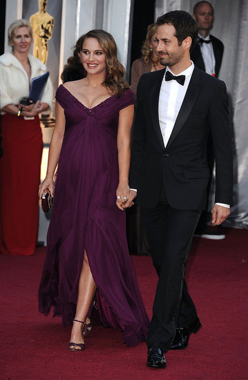 10 of Oscars&#039; Chicest Couples