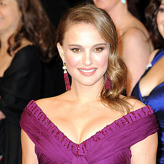 Natalie Portman Does Not Know the Sex of Her Baby
