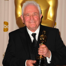 David Seidler's Oscar Acceptance Speech For The King's Speech Original Screenplay