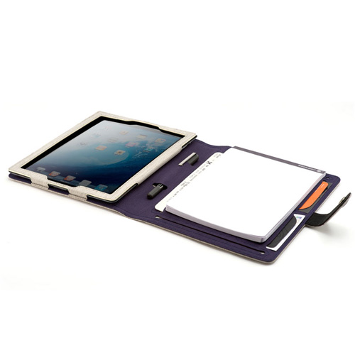 iPad 2 Case From Booqpad