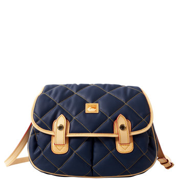 Dooney & Bourke Quilted Spicy