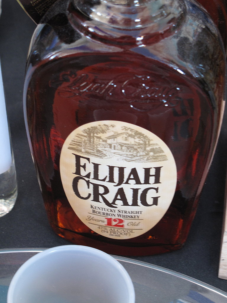 Elijah Craig Kentucky 12-Year Bourbon