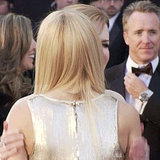 3. Nicole Keeping Gwyneth Warm