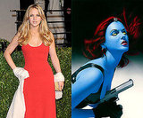 Jennifer Lawrence as Mystique: Yay or Nay?