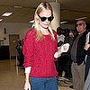 Pictures of Kate Bosworth at LAX