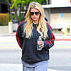 Pictures of Jessica Simpson in Baggy Clothes
