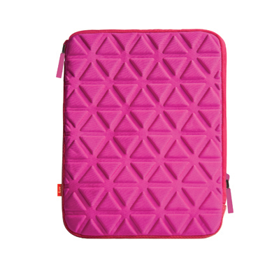 Foam-Padded Neoprene Sleeve ($40)