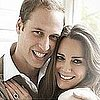 Prince William and Kate Middleton's Wedding Website