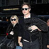 Pictures of Jessica Simpson and Eric Johnson in NYC 2011-03-03 16:10:00