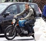 Pics: Ryan Reynolds Spotted Getting Intimate With New Blonde —Her Hand Is on His Ass!