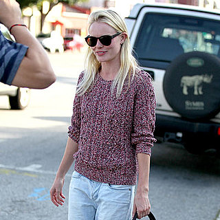 Pictures of Kate Bosworth Shopping at Opening Ceremony 2011-03-04 12:15:12