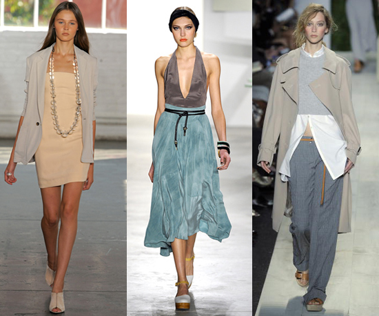 Spring 2011 Kickoff! A Refresher Course in Spring's Most Wearable Trends