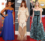 Highlights of Red Carpet Season 2011