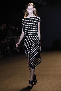 Fall 2011 Paris Fashion Week: Sharon Wauchob