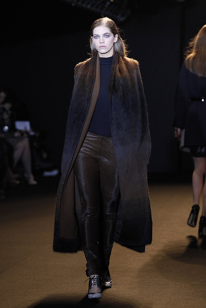Sharon Wauchob Fall 2011