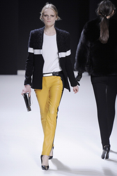 Pedro Lourenco Fall 2011