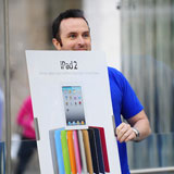 iPad 2 Launch