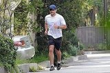 Jake Gyllenhaal Sprints Towards His Next Big Role