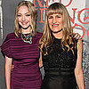 Pictures of Amanda Seyfried and Catherine Hardwicke at the Red Riding Hood Premiere at Mann&#039;s Chinese Theater in LA