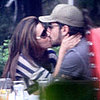 Pictures of Eva Longoria and Eduardo Cruz Making Out in LA