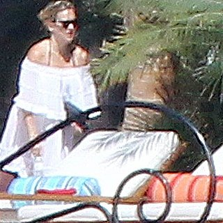 Pictures of Pregnant Kate Hudson Not in a Bikini in Cabo
