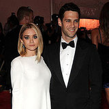 Ashley Olsen and Justin Bartha Reportedly Part Ways