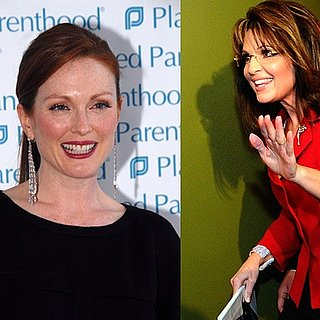 Democrat Julianne Moore to Play Sarah Palin in HBO's Game Change
