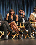 Amy, Aziz, and Rashida Chat Parks and Recreation at the Paley Center