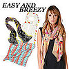 Lightweight Spring Scarves