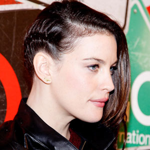 Would You Wear This Edgy Braid Liv Tyler Tried?