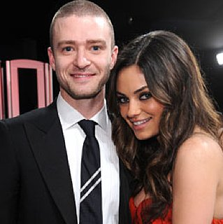 Poll: Would You Like to See Justin Timberlake and Mila Kunis Together? 2011-03-12 08:01:00