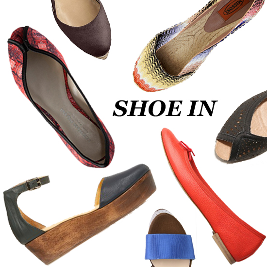 20 Spring Flats and Flatforms You Need Now!