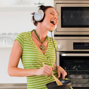 Stay Motivated to Cook by Spicing Up Your Kitchen