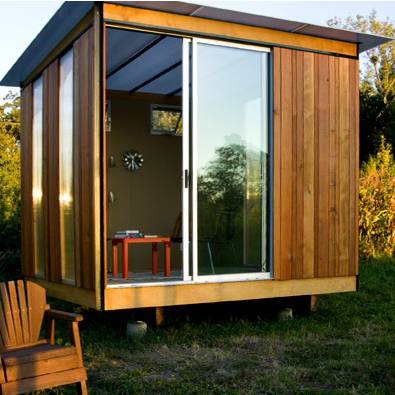 Photos of Tiny Houses