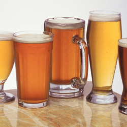 A Primer on Types of Beer