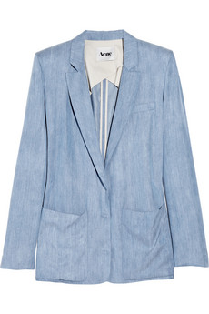 20 Best Spring Blazers and Vests You Need Now!