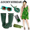 St. Patrick&#039;s Day Shopping