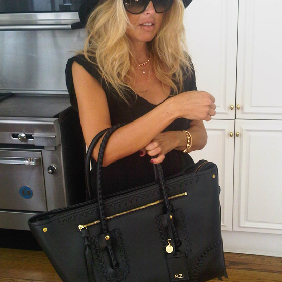 Rachel Zoe's Carrying an Alexander McQueen Diaper Bag; Here are 6 More Designer Bags