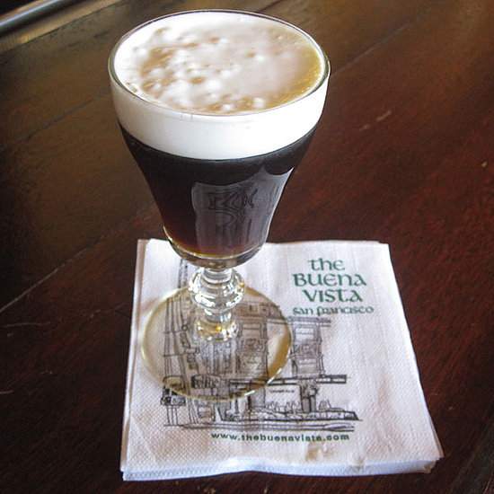 How to Make Irish Coffee