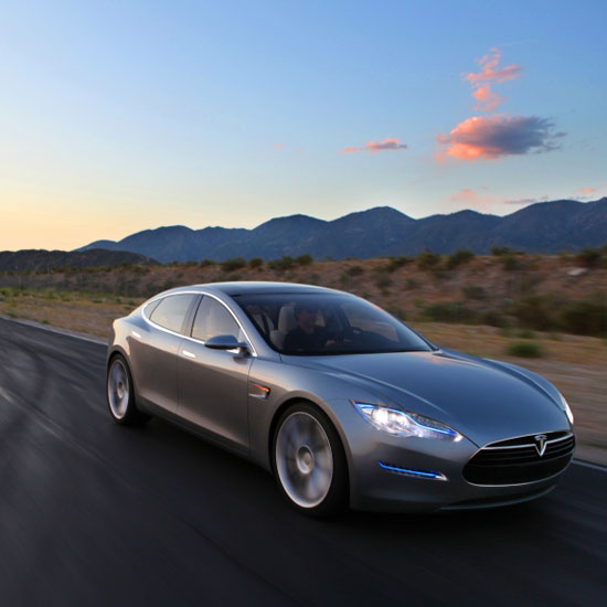5 Facts About the Tesla Model S