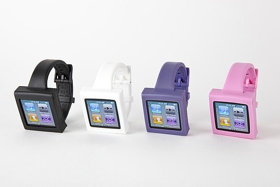 HEX Churns Out a Nano Sport Watch Band For the Ladies