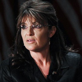 Independent Voters Choose Charlie Sheen Over Sarah Palin