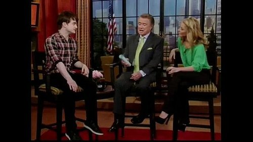 Daniel Radcliffe's Career Plans After Harry Potter