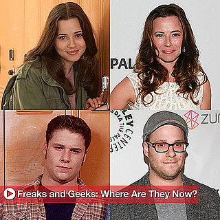 Freaks and Geeks: Then and Now