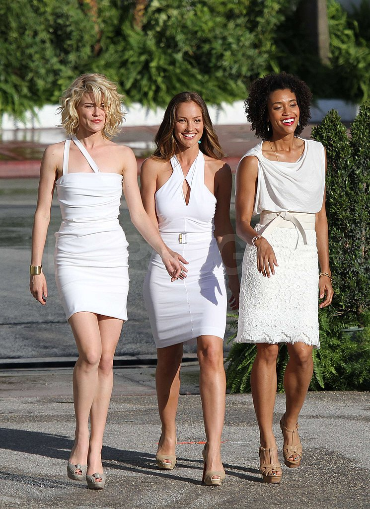 Pictures of the Charlie's Angels Cast