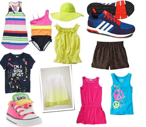 80s+clothes+for+kids