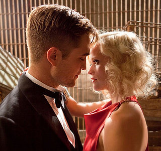 Robert Pattinson is Coming to Australia For the Sydney Premiere of Water For Elephants on May 6, 2011
